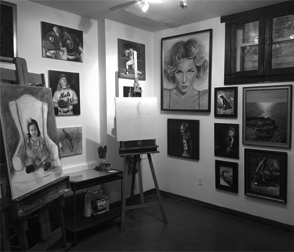 joe art studio